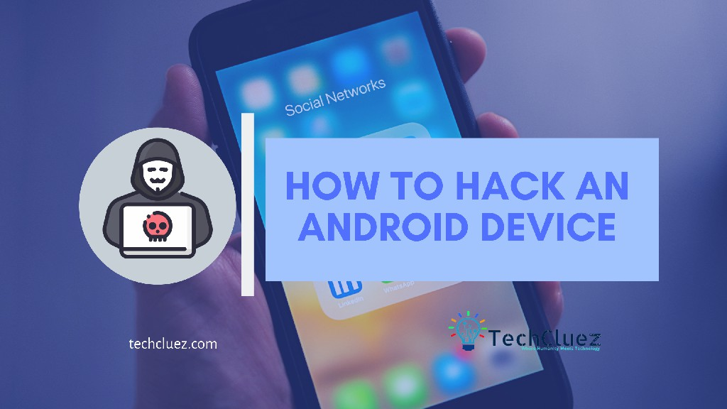 how to hack android
