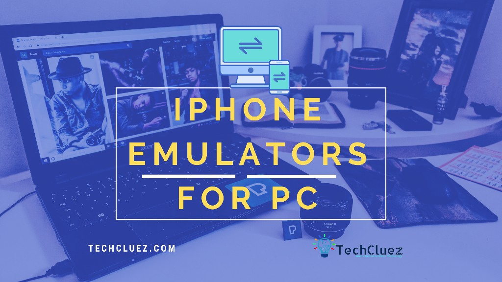iphone emulators